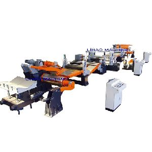 Full Automatic Slitting Line