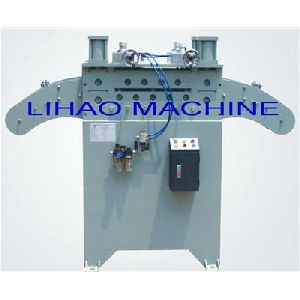 Thick Metal Sheet Strip Straightener Machine