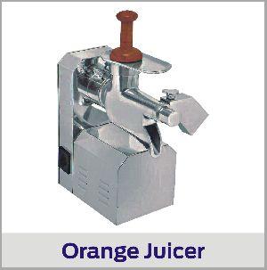 Orange Juicer Machine
