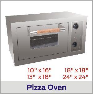 Pizza Oven Machine