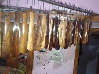 Wood Shoe Horn