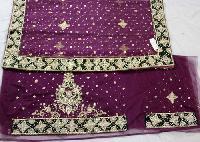 Unstitched Punjabi Suits