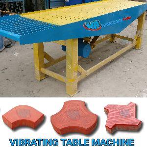 Paver Block Making Machine in Jharkhand