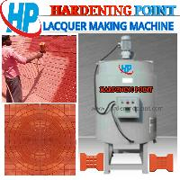 Paver Tiles Lacquer Making Machine