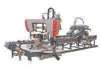 Band Saw Machine (Individual 520.360 DGA)