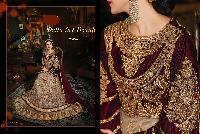 Latest Designer Wear Anarkali Suits Kw Sd 18