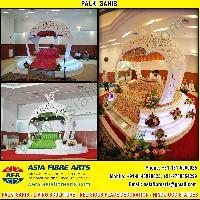 Decorative Palki Sahib manufacturers exporters in india punj