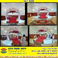 Fibre Palki Sahib manufacturers exporters in india punjab lu