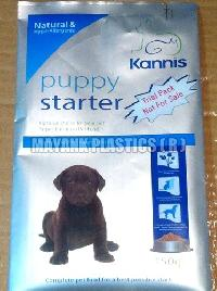 Pet Food Packaging Pouches