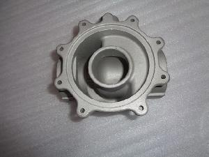 Process Equipment Casting