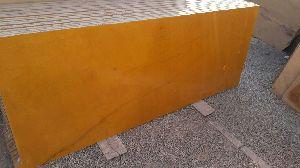 Jaisalmer Yellow Marble Plain