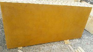 Jaisalmer Yellow Marbles Plain Slab