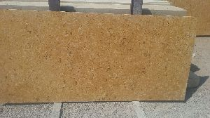 Paradise Yellow Marble Slab Supplier