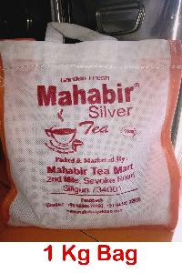 1kg Bag Silver Tea
