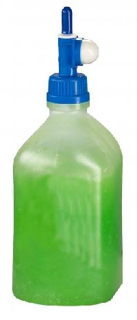 waterless hand cleaners