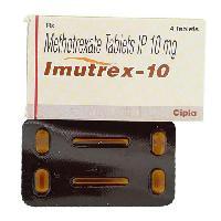 Imutrex-10 Tablets