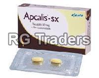 Apcalis-sx Tablets