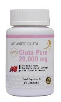 Gluta Food Supplements