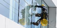 Office Glass Cleaning Services