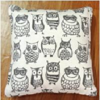 Cotton Cushion Cover(klra-505)