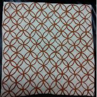 Embriodered Cushion Cover(KLRA-509)