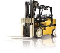 Diesel Lpg Forklift