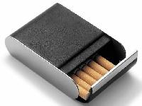 Leather Cigarette Cases