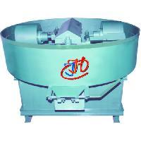 Commercial Colour Pan Mixer Machine