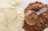 Weight Gain Natural Supplements