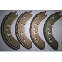Drum Brake Shoes