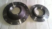 Gearbox Housing Flange Heavy Rotavator