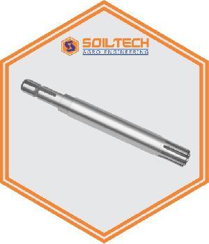 Input Shaft Pto Shaft Rotavator