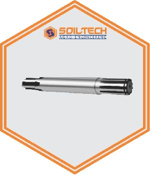 Intermediate Shaft Pinion Shaft Rotavator
