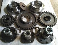 Rotary Tiller Spare Parts
