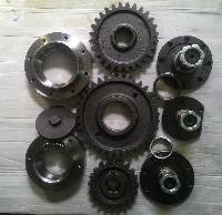 Rotavator Parts Soiltech Agro