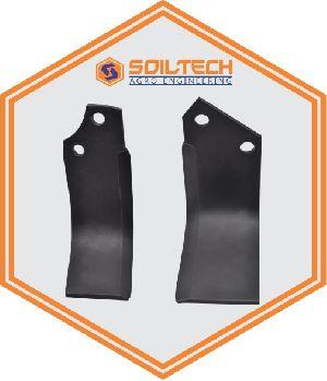 Rotavator Rotary Tiller Blades
