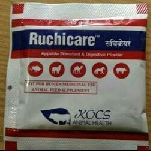 Ruchicare Herbal Digestive Powder