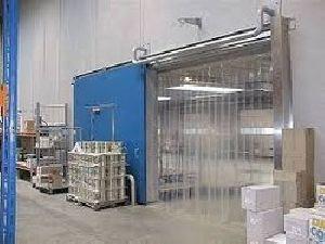 Cold Storage Services
