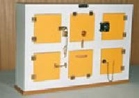 Door- Latch Frame Set