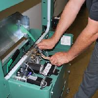 Material Testing Machine Services