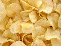 Onion Flavored Potato Chips