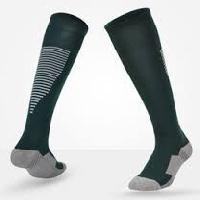Long Leg Football Socks