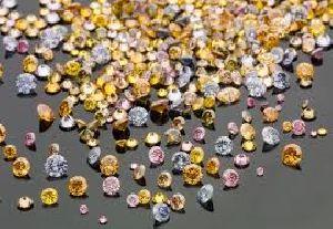 Color Diamonds