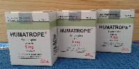 Humatrope Injection
