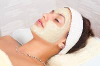 Diamond Facial