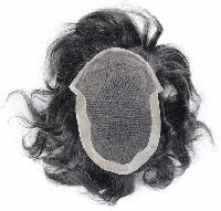 Mens Full Lace Hair Wigs