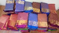 Wedding Silk Sarees/Bridal Sarees