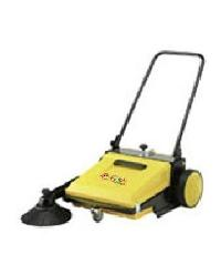 Industrial Floor Sweeping Machine (Manual)