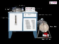 automatic Solvent recycling equipments