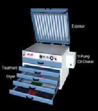 Corrugation Printing block making machine